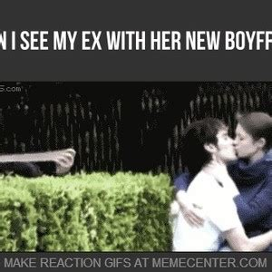 My Ex Meme - when i see my ex with her new boyfriend by krusnik07 meme center