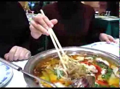 cuisine du sichuan la cuisine du sichuan à