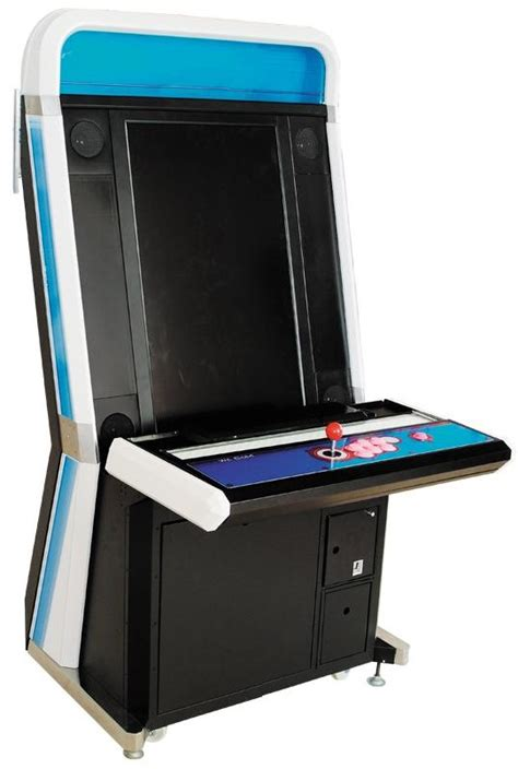arcade cabinet plans 32 lcd fillmore taito 32 quot lcd arcade cabinet vewlix l