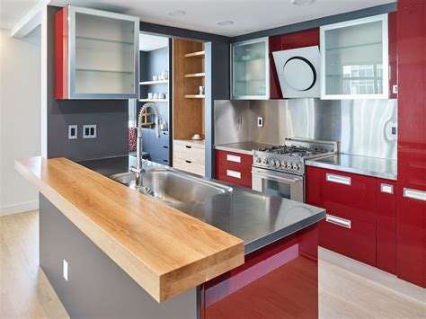 how to best organize a kitchen aquarius mews apt yaletown vancouver interior design 8503