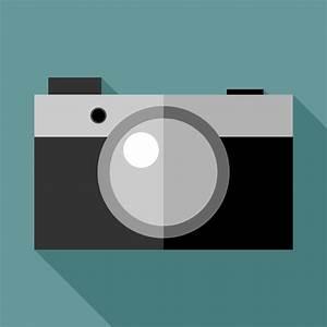 Camera Icon Vector | www.imgkid.com - The Image Kid Has It!
