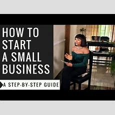 Starting A Small Business In Nigeria? Watch A New Episode