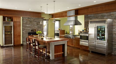 kitchen design innovations 10 kitchen innovations for improving your new generation home freshome com