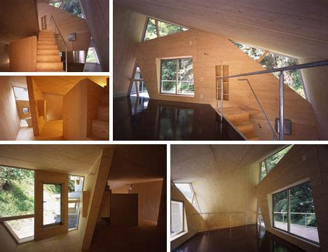 angular accommodation amazing abstract house design designs ideas  dornob