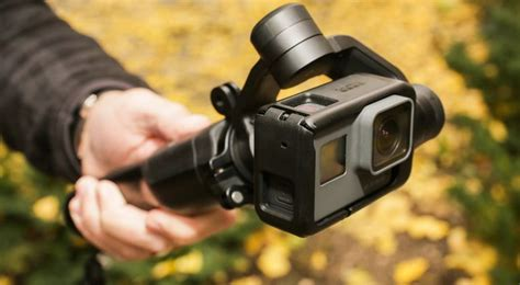 stabilizer  gopro   gopro gimbals   reviews
