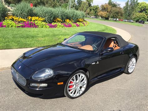 Used Maserati Gransport Cars For Sale With Pistonheads