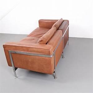 Ledersofa Cognac Vintage : robert haussmann de sede ledersofa rh 302 cognac vintage design couch 13 dekaden ~ Frokenaadalensverden.com Haus und Dekorationen