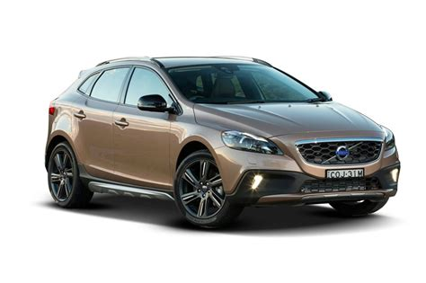 volvo   cross country  cyl petrol