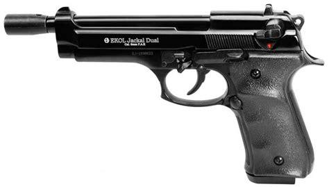 Voltran Jackal Blank Gun. Blank Guns