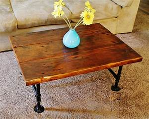 coffee table reclaimed wood coffee table with pipe table With reclaimed pine wood coffee table