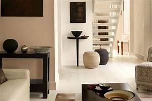 Warme Farben Wohnzimmer : farbe in der wohnung 25 ideen mit warmen wandfarben ~ Buech-reservation.com Haus und Dekorationen