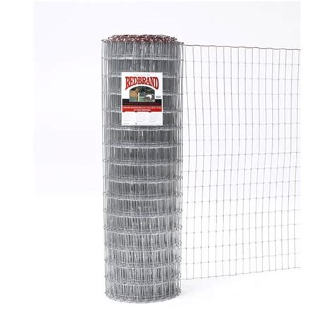 red brand  gauge horse fence  abc horse fencing