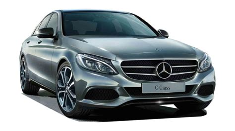 Mercedes-benz C-class Price (gst Rates), Images, Mileage