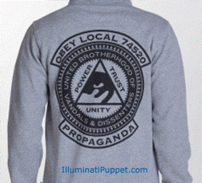 obey clothing illuminati illuminati puppet exposing the agenda
