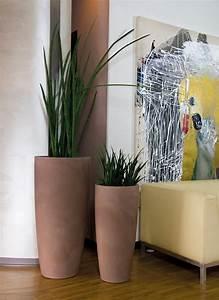 Blumentopf Hoch Aussen : pflanzenarrangements mit erdpflanzen in hydro profi line ~ Sanjose-hotels-ca.com Haus und Dekorationen