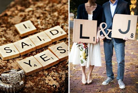5 Sweet Scrabble Inspired Wedding Theme Ideas  Cape Town