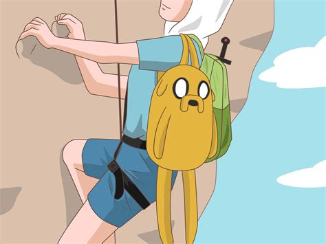 How To Cosplay As Finn From Adventure Time (tv Show)