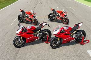 Racing Caf U00e8  Ducati 1199 Panigale R 2015  2