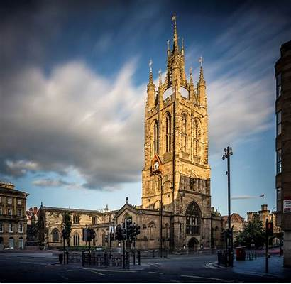 Cathedral Newcastle Launches Fresh Website
