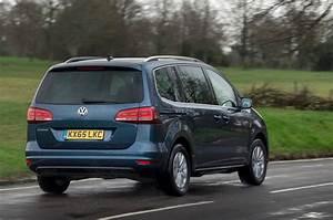 Volkswagen Sharan : volkswagen sharan review 2018 autocar ~ Gottalentnigeria.com Avis de Voitures