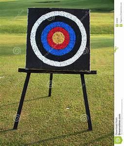 Target practice stock photo. Image of achievement, bulls ...