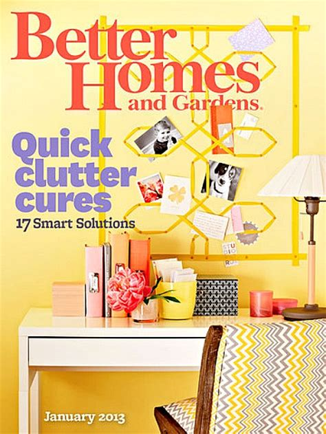 edie s house in better homes and gardens hooked on houses