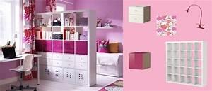 Lit Ado Ikea : notre technique pour limiter le bazar das la chambre de votre ado femmes d bord es ~ Teatrodelosmanantiales.com Idées de Décoration