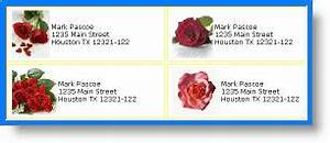 free address labels free custom and personalized address With free online address label maker