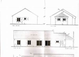 Aide Pour Construire Une Maison : hauteur d une maison plein pied ~ Premium-room.com Idées de Décoration
