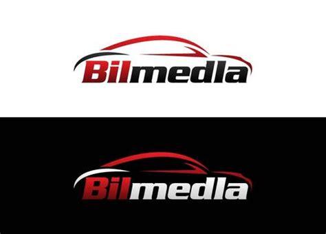 Modern Logo For Used Car Dealer By Tedfallkvist