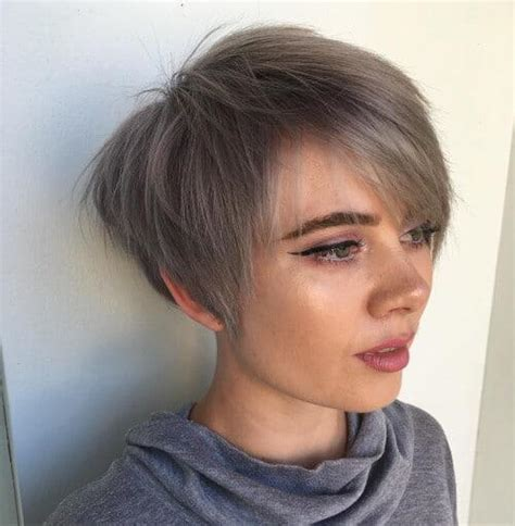 thin hair style pixie haircuts for hair and cuts hairstyles 5117