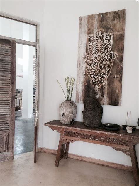 indonesian decor images  pinterest decks