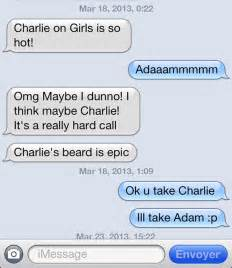 how to see texts from another phone 19 for texting your new crush thought catalog
