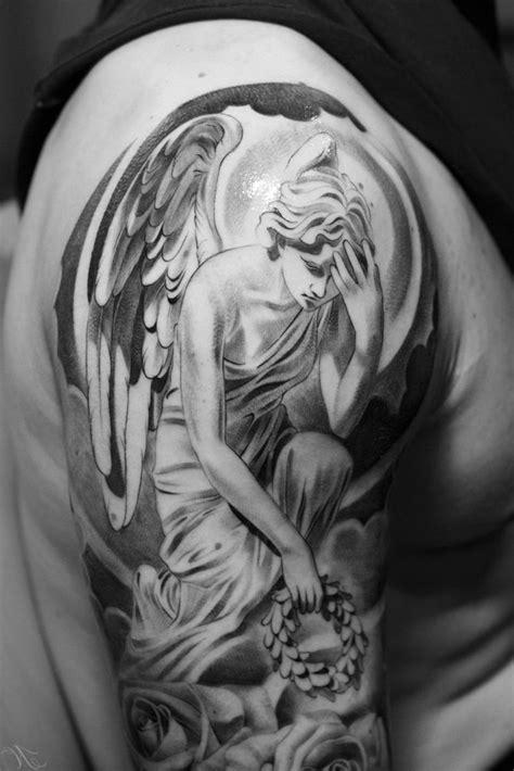 Engel Tattoo  Symbole  Tattoos ZENIDEEN
