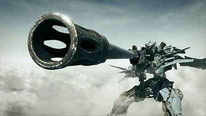 Mech Mecha Cgi Sniper Battles Rifles Spaceships