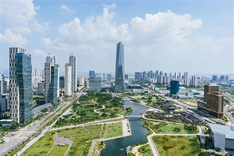 South Korea Conceptualizes the Ultimate Smart City - NewCities