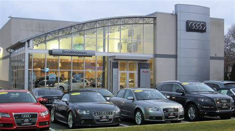 Audi Dealer by About Audi Of Smithtown Audi Dealership In New York