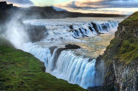 The 10 Most Scenic Waterfalls Of The World  All The World