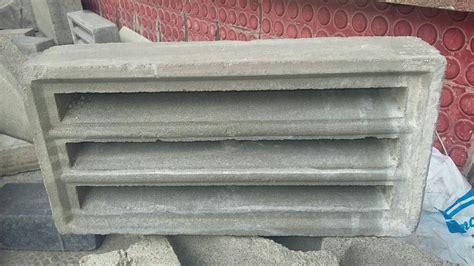 panel beton ringan jual roster angin angin harga murah surakarta oleh ud