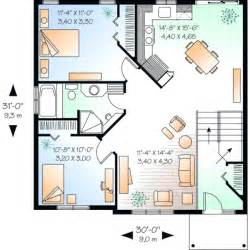 house plans for 600 sq ft homes
