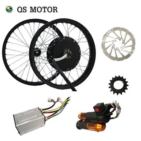 elektro 5000 watt qs motor 205 3kw 5000 watt 14kw spitze brushless dc nabenmotor elektro bike kit china andere