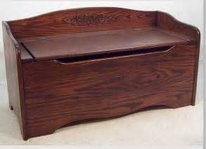 kitchen island trash bin child s chest amish handmade furniture
