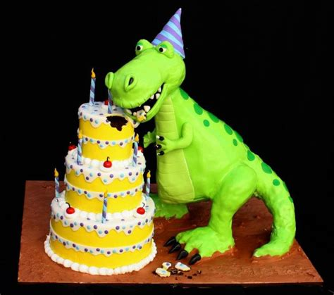 dinosaur birthday cake dinosaur cake if only i could make it ideas