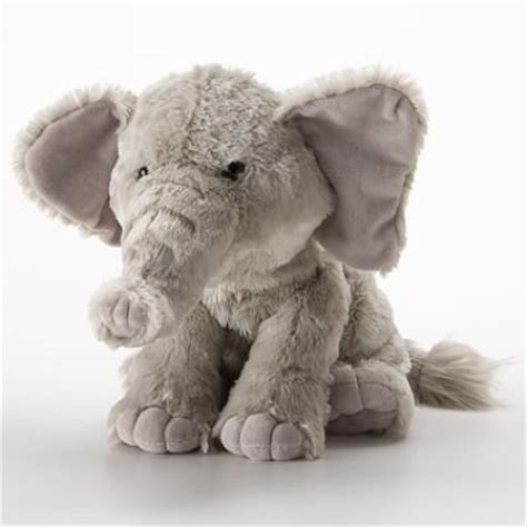 kohls cares  kids animal planet elephant