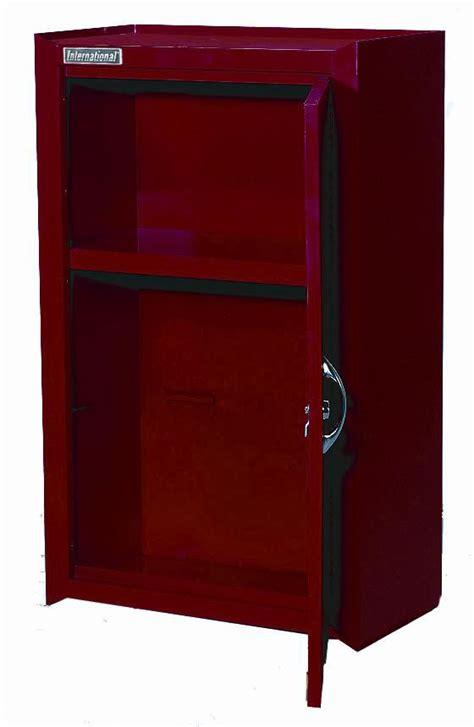 international armoire de c 244 t 233 avec tablette ajustable