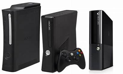 Xbox Console 360 Xbox360 Sales Models Consoles