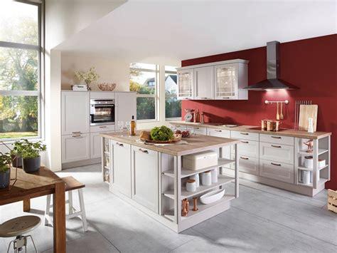 Moderne Landhauskuchen by Landhausk 252 Che Modern Wohndesign Und Innenraum Ideen