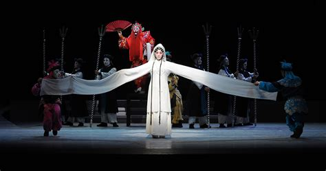 The 600-year-old Chinese Kunqu Opera To Enthral Audiences