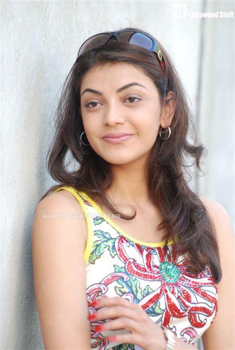 Kajal Agarwal Actress Latest Hd Photos Tamil Hindi South