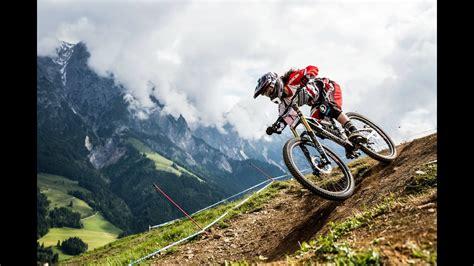 downhill mountain biking extreme youtube